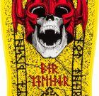 Powell Peralta Per Welinder Nordic Skull Skateboard Deck